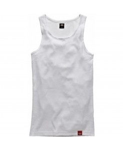 Dickies - Proof Pack TankTop 3x Men White/Weiß T-Shirt