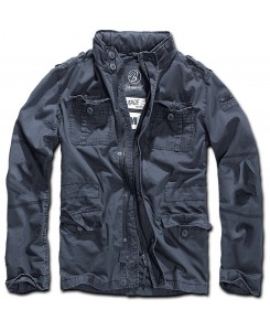 Brandit - Britannia Jacket 3116 Indigo