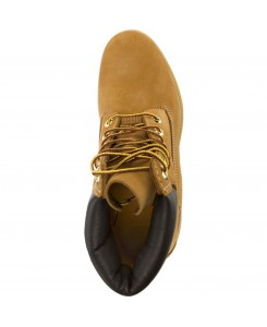 Timberland - AF 6IN PREM BT Wheat Yellow 10061