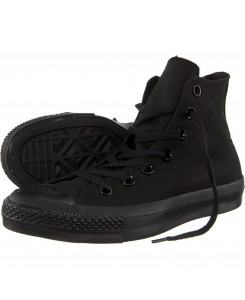 Converse - All Star Hi M3310 Black MONO