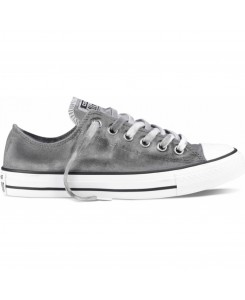 Converse - Converse low 549667C OX White Black White