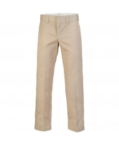 Dickies - Orgnl 873® Slim Straight Work Pant Khaki