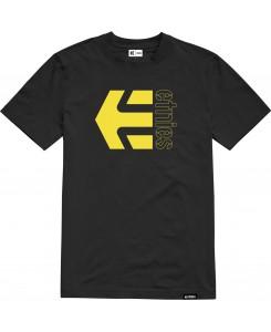 Etnies - Corp Combo Tee...