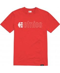 Etnies - Ecorp Tee T-Shirt...