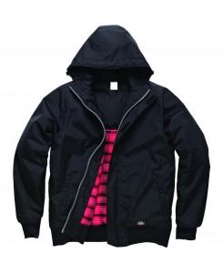 Dickies - 07200095BK Cornwell Jacke Black