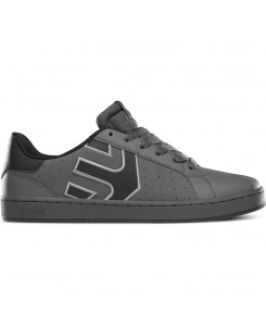 Etnies - Fader LS Grey Black 030