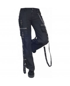 KuroNeko - Rebel Pant 215109