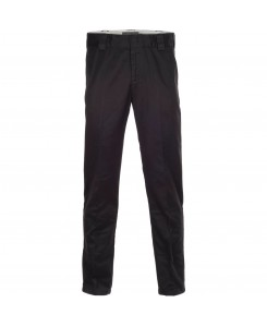 Dickies - C 182 Gd Pant Black 501210034