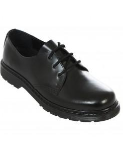 Boots & Braces - easy 3-Loch schwarz
