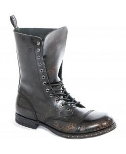 Boots & Braces - 12 Loch...