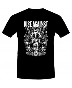 CID - Rise Against -...