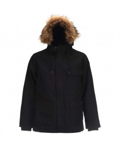 Dickies - Elmwood Jacke Black 07200214