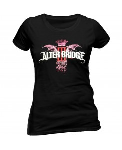 CID - ALTER BRIDGE - III...