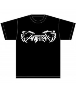 ROCKOFF - Anthrax Men's...