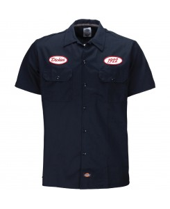 Dickies - Rotonda South Dark Navy