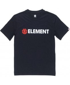 Element - Blazin SS L1SSA6ELF8 Flint black