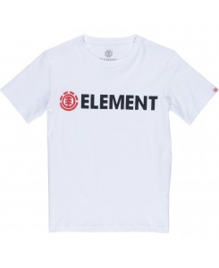Element - Blazin SS L1SSA6ELF8 Optic white