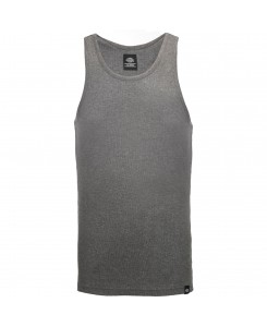 Dickies - Proof Pack 3x TankTop Men Dark Grey Melange