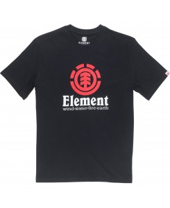 Element - Vertical SS N1SSG4ELP9 Flint black
