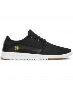 Etnies - Scout Black White...