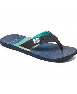 Reef - HT Prints RF002076 RFAGN Aqua Green