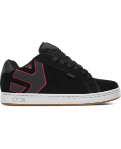 Etnies - Fader 41010000203 357 Black/ White/ Burgundy