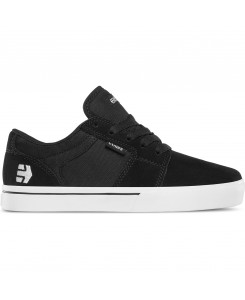 Etnies - Kids Barge LS 4301000134/976 Black/White