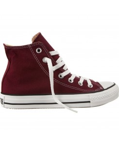 Converse - All Star M9613 Hi Maroon
