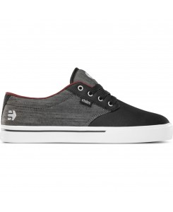 Etnies - Jameson 2 Eco Black/Red/Black 551