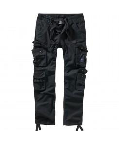 Brandit - Pure Slim Fit Trouser 1016-2 black