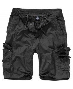Brandit - TY Shorts 2018-2 Black