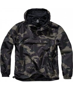 Brandit - Summer Windbreaker 3162-4 Darkcamo