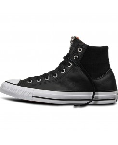 Converse - CTAS MA-1 ZIP HI Black/My Van is on 151095C
