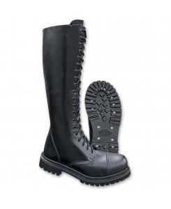 Brandit - Phantom Boots 20 Loch Schwarz