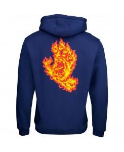 Santa Cruz - Flame Hand...