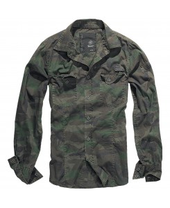 Brandit - SlimFit Shirt...
