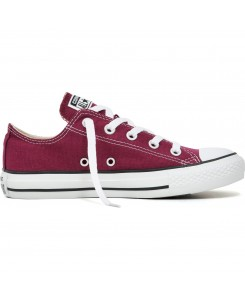 Converse - All Star M9691C OX Maroon