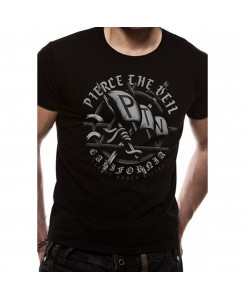 CID - Pierce the veil - Youth Rising T-Shirt