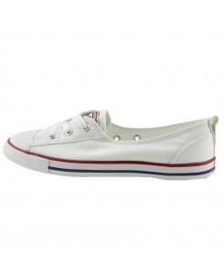 Converse - CT Ballet Lace Slip White 549397C