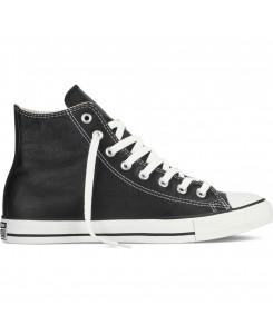 Converse - Hi 132170C Black Leder
