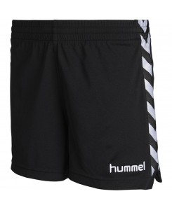 Hummel - STAY AUTHENTIC W POLY SHORTS 106282001