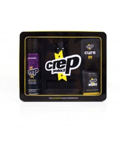 CrepProtect - Ultimate shoe Cleaning Kit Geschenkset