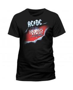 CID - AC/DC - Razors Edge T-Shirt
