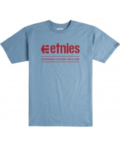 Etnies - Alters Logo Blue...