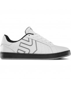 Etnies - Fader LS White/Black/Grey 4101000416 111