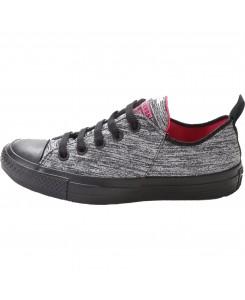 Converse - All Star 553278C CTAS Abbey Neoprene OX Black/Pink