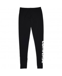 Converse - Core wordmark Legging Black 14643C