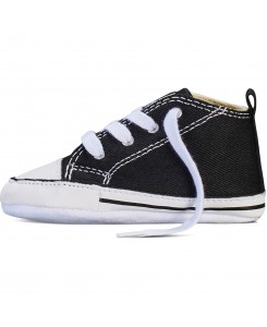 Converse - First Star Hi Black/White 8J231