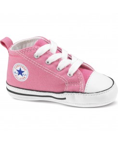 Converse - First Star Hi Pink 88871