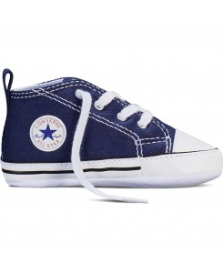 Converse - First Star Hi Navy 88865